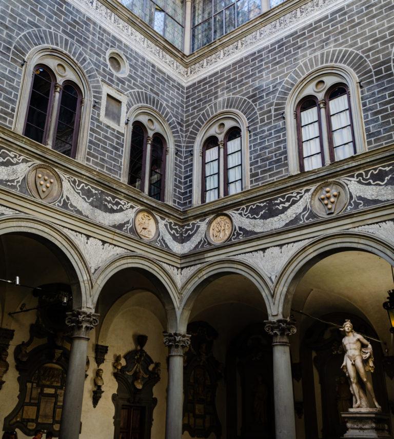 Architecture florentine